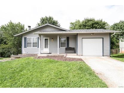 250 Valley View Ridge Drive Valley Park, MO MLS# 16054894