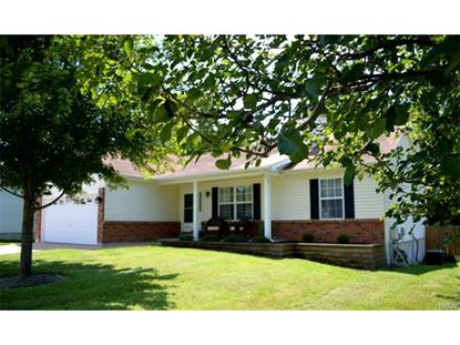 6510 Michaels  Byrnes Mill, MO MLS# 16055599