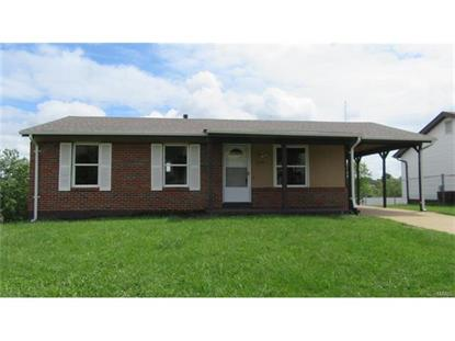 2522 Weymouth Drive, High Ridge, MO