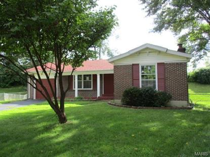 2227 Bentley Manor Drive Fenton, MO MLS# 16063967