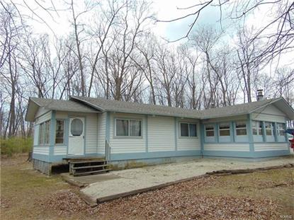 45 White Pier Lane High Hill, MO MLS# 16066990