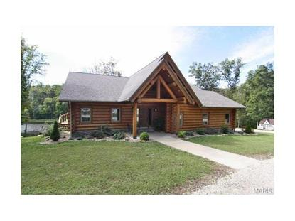 0 Co Rd 514  Marble Hill, MO MLS# 16068596