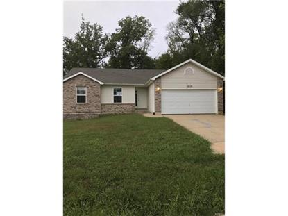 6809 Reginald Drive Byrnes Mill, MO MLS# 16069337