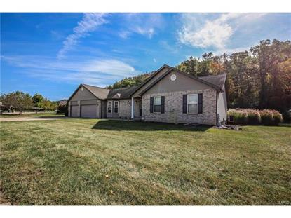 6438 Mill View  Byrnes Mill, MO MLS# 16073038