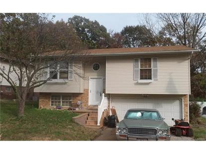 5310 Chippendale Lane Imperial, MO MLS# 16075613