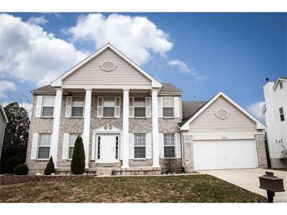 6265 Vista View  House Springs, MO MLS# 17002749
