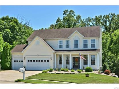 150 Silverstone Circle Byrnes Mill, MO MLS# 17006750