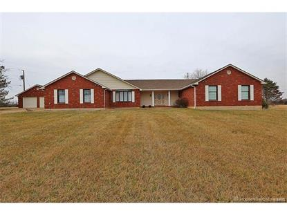 2091 Blake Road Farmington, MO MLS# 17011329