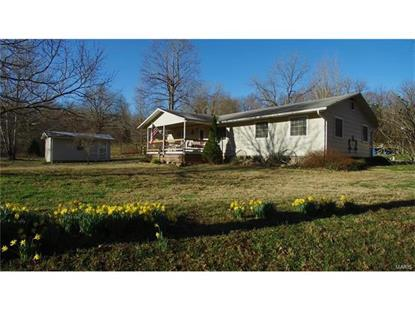 7341 Highway 34  Marble Hill, MO MLS# 17021285