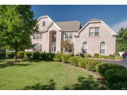25 Heather Hill Lane, Olivette, MO