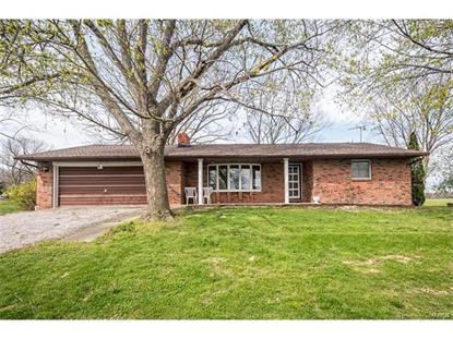 363 North Elkhorn Road, Venedy, IL