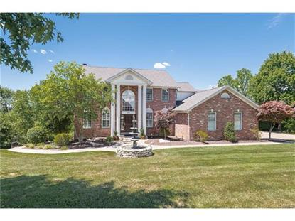 810 Villa Gran Way Fenton, MO MLS# 17051791