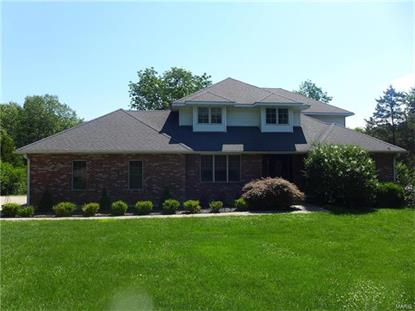 10297 Tanglewood Place Hannibal, MO MLS# 17052654