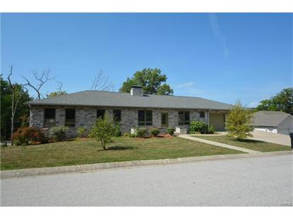 221 Woodland Acres  Hannibal, MO MLS# 17069528
