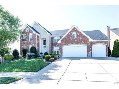 334 Romaine Spring View  Fenton, MO MLS# 17069681