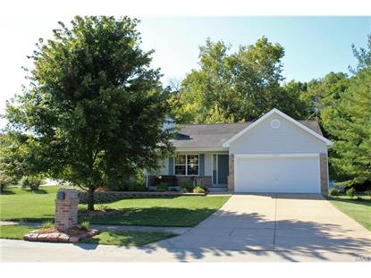 6506 Michaels Court Byrnes Mill, MO MLS# 17073003