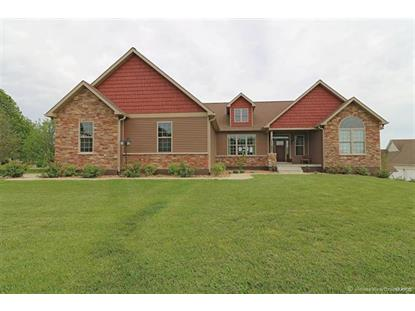502 Hawthorn  Farmington, MO MLS# 17076843