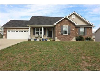 845 Greenbriar Court, Union, MO