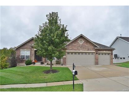 116 Fox Haven , O Fallon, MO