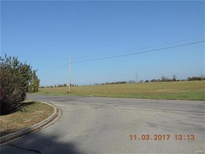 1837 North Washington Street Farmington, MO MLS# 17087526