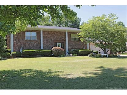 443 Everglades Drive, Farmington, MO