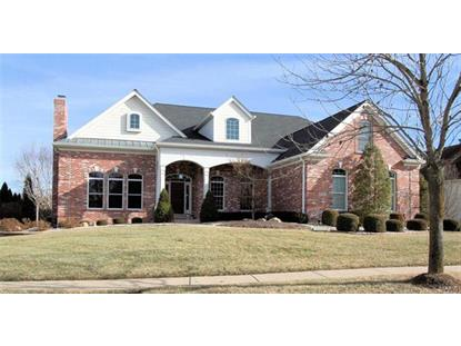 16843 Eagle Bluff Court, Chesterfield, MO