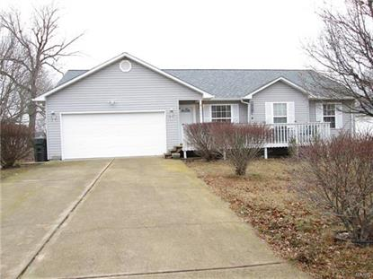 1401 Coyote , Farmington, MO