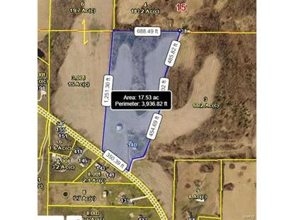 140 Highway EE    17.5ac , Winfield, MO