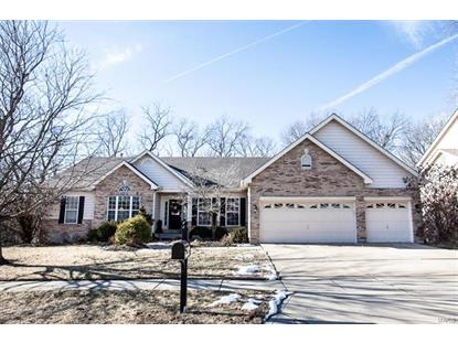 1345 Westhampton Woods Court, Wildwood, MO