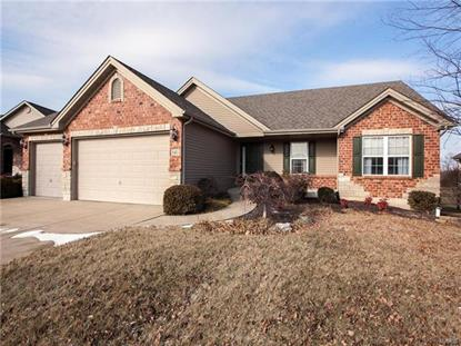 643 Alsace Drive, Pevely, MO