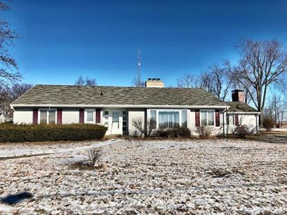 20438 Old Country Road, Girard, IL