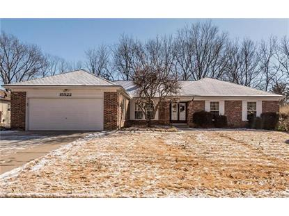15522 Chequer Drive, Chesterfield, MO
