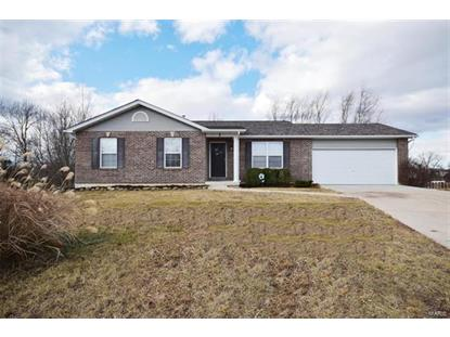 9 Bridle Spur Court, Wright City, MO