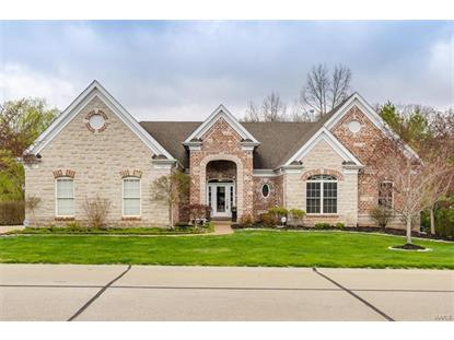 1537 Misty Valley Court, Glencoe, MO