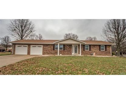 707 PINE TREE Lane, Freeburg, IL