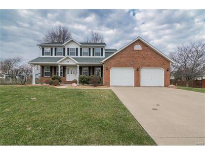 941 Brookdale Court, O Fallon, IL
