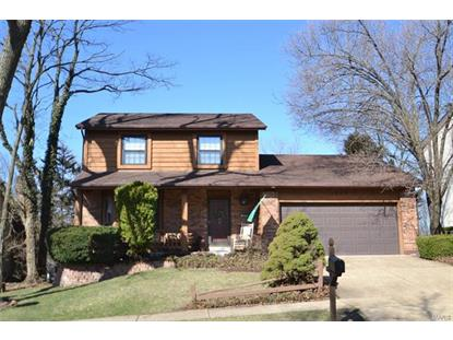 1222 Summit Meadows Drive, Fenton, MO