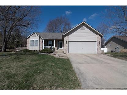 2713 Cabin Creek Court, Edwardsville, IL