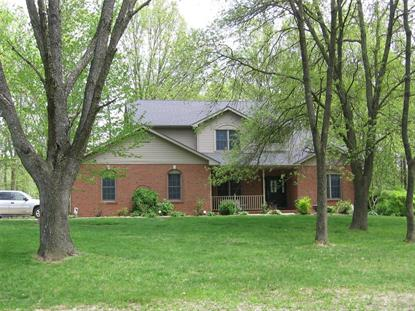 3423 Heavenly Dr. Drive, Trenton, IL