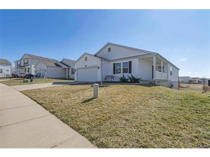 110 Fox Creek Drive, O Fallon, MO