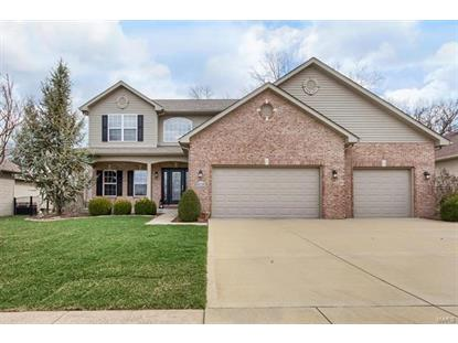 1418 Arbor Green Trail, O Fallon, IL