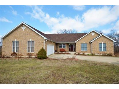 227 Estates Drive, Troy, MO