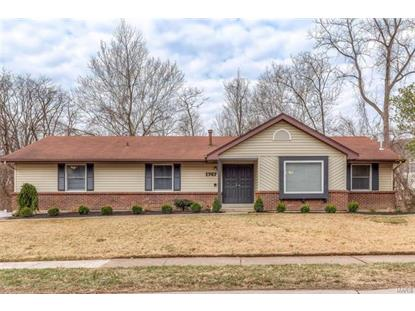 1767 Schoettler Valley Drive, Chesterfield, MO