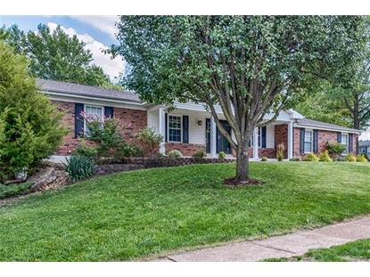 532 Winding Trail , Saint Louis, MO