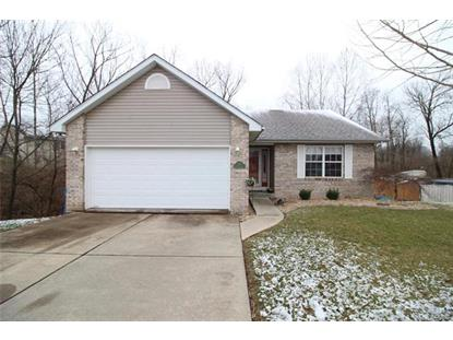 208 Baywood Court, Glen Carbon, IL