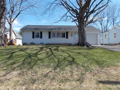 504 South Sparta Street, Steeleville, IL