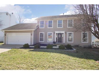 1533 Atlantic Crossing Drive, Fenton, MO