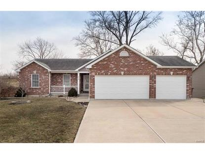 314 Victoria Drive, Troy, MO