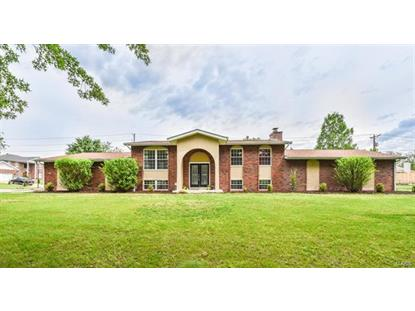 3025 Bry Lynn Court, Saint Louis, MO