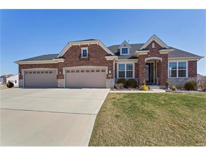208 Northern Pines Court, Saint Peters, MO